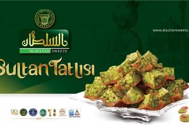 Sultan Sweet-Fatih