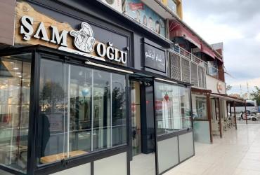 Sham Ouglu Restaurant